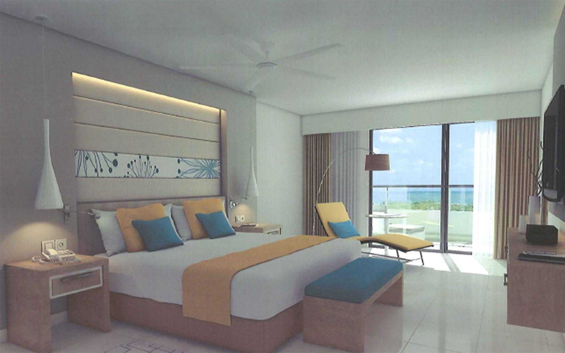 Dhawa Cayo Santa Maria Luxury Resorts In Cuba